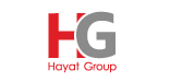 Hayat Group logo